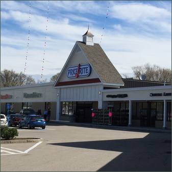 Stoughton Town Center