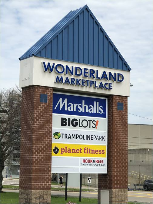 Wonderland Marketplace