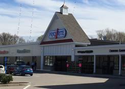 Stoughton Town Center: