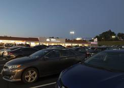 The Plaza at Burr Corners:
